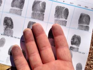 20130523 - fingerprints