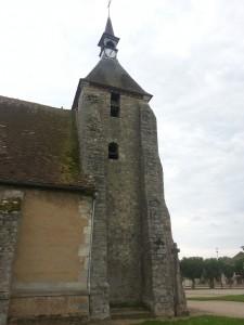 Eglise de Serbonnes